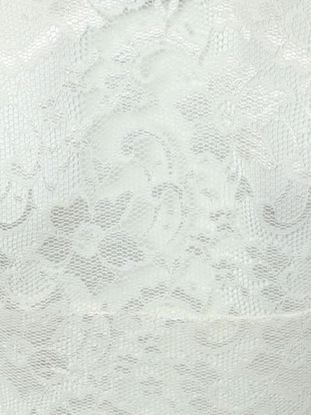 Jane Norman All Over Lace Shrug