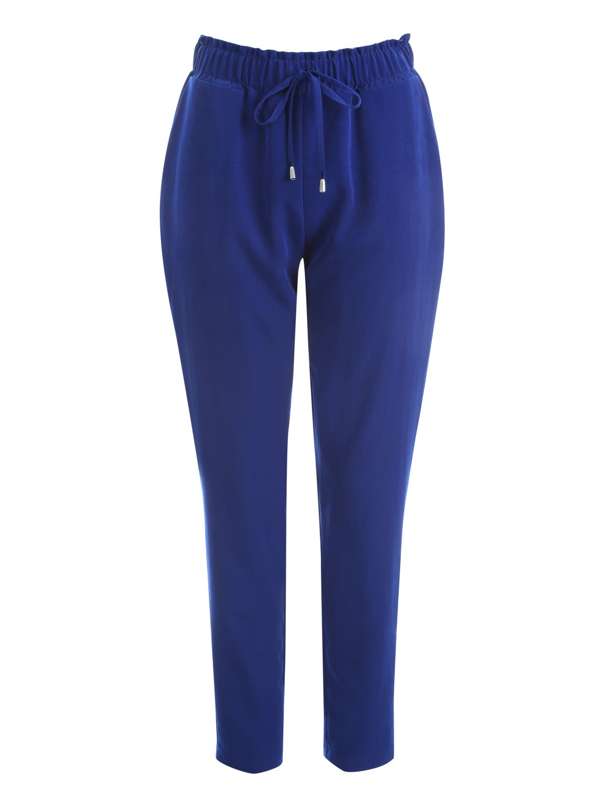 Jane Norman Electric Joggers, Blue