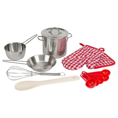 Champion Industrial Cookware Play Set