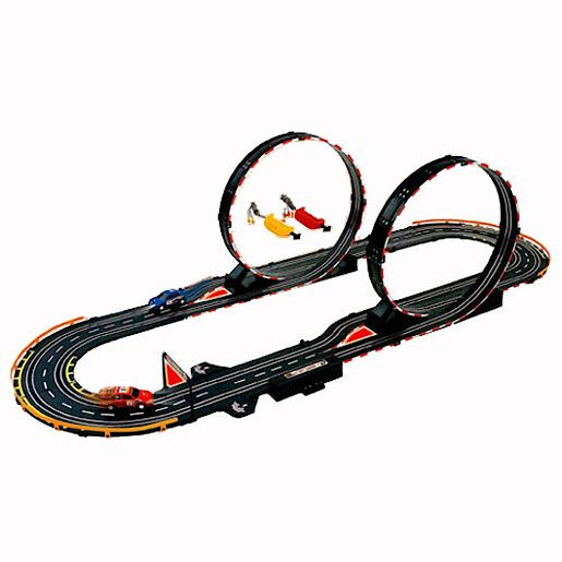 Twin Loop Road Racing Set