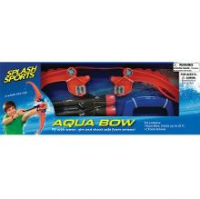 Splash sports aqua bow