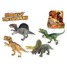 Dragon-I Toys Mighty megasaur roaring dinosaur
