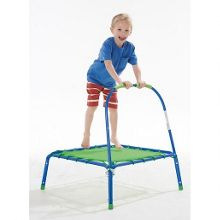 Junior Trampoline with Handle