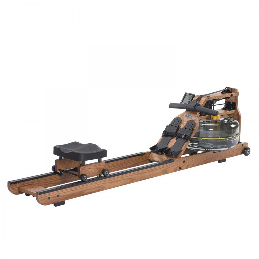 Fluid Rower Fluid Rower Viking 2 AR Rower (Adjustable Resistance)