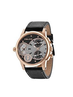 Gents Diamondback strap watch