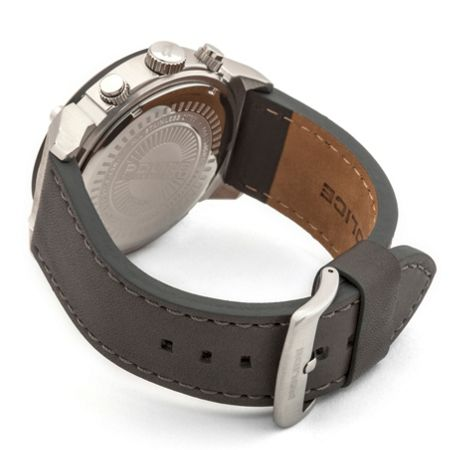 Police Gents Armor strap watch