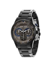 Gents Driver bracelet watch