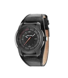Police Gents Apollo Cuff strap watch
