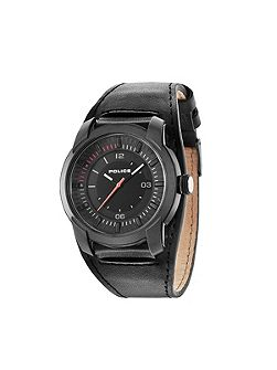 Gents Apollo Cuff strap watch