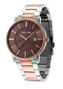 Police Gents London bracelet watch