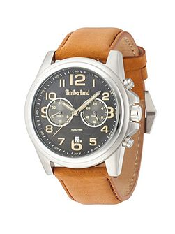 Gents Pickett strap watch