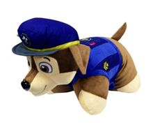 PAW PATROL Chase Pillow Pet