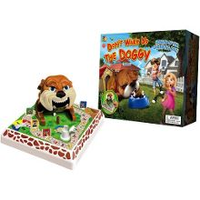 Dont wake up the doggy board game