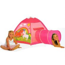 Five Star Lovely pony tent and tunnel