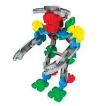 Jigos easy to build playset - 50 pieces