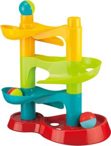 Rolling Tower Playset