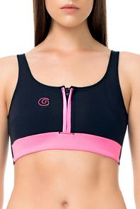 GlideSoul Neoprene active top