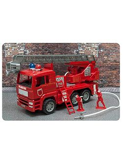 X City Rescue Series Fire Engine
