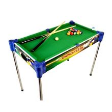Table billiards