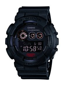 G-Shock GD-120MB-1ER mens strap watch