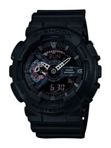 G-Shock GA-110MB-1AER mens strap watch