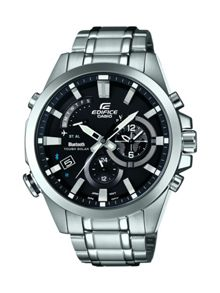 Casio EQB-510D-1AER mens bracelet watch