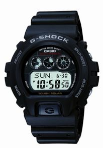 GW-6900-1ER G SHOCK Mens Watch