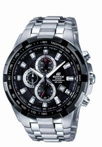 Edifice CASED1026 Edifice Chronograph watch