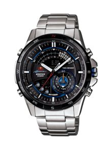 Edifice ERA-200RB-1AER silver mens watch