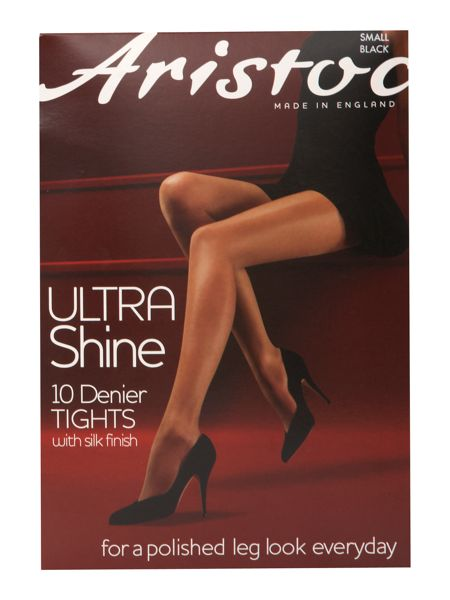 Aristoc Ultra shine 10 denier tights