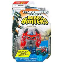 Transformers Beast Hunters optimus Prime A2068