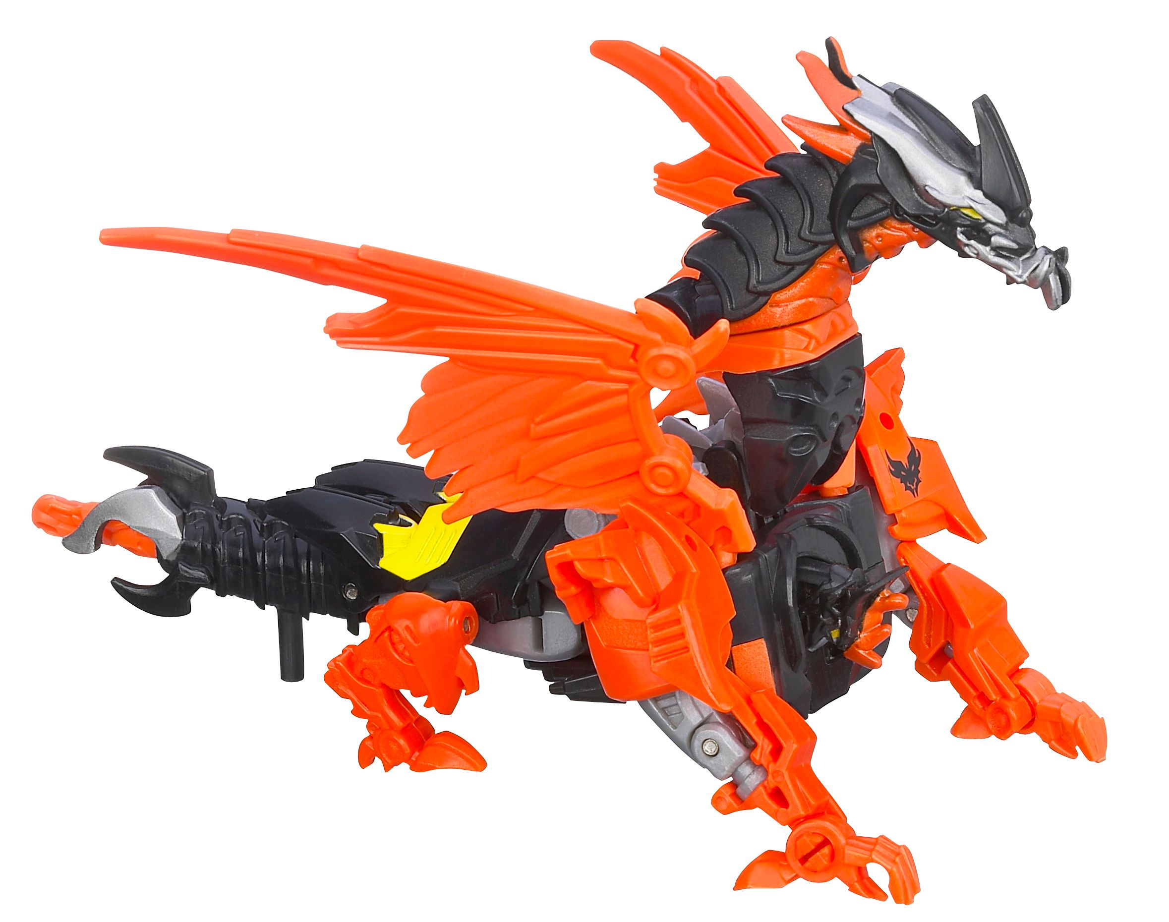 Transformers Beast Hunters Predaking A2069