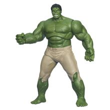The Avengers Gamma Strike Hulk
