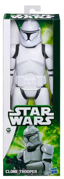 Star Wars Star Wars 12 Clone Trooper