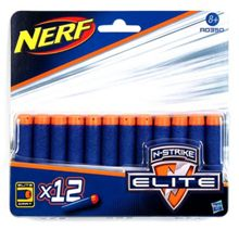 N-Strike Elite 12 Dart Refill Pack