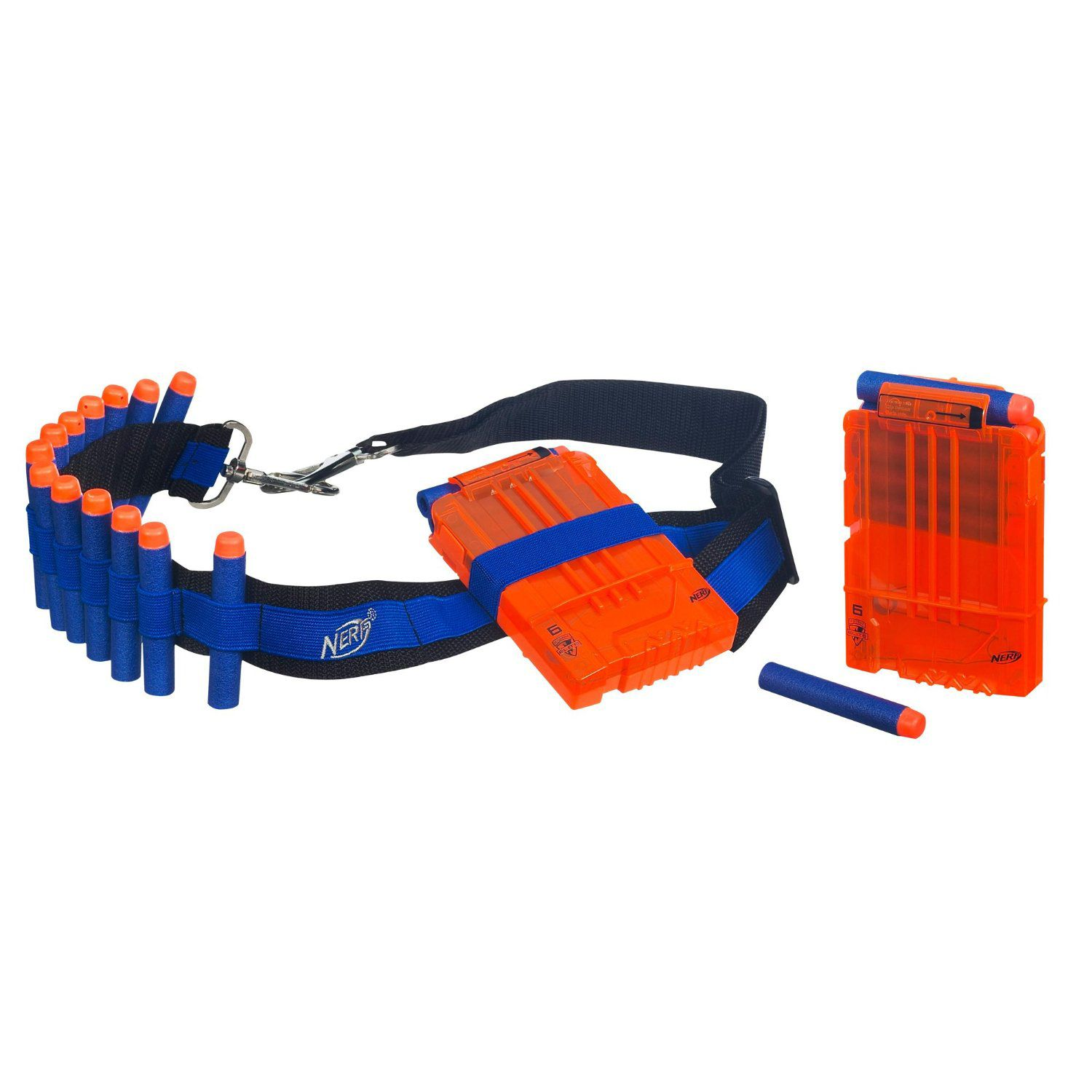 N-Strike Elite Bandolier Kit