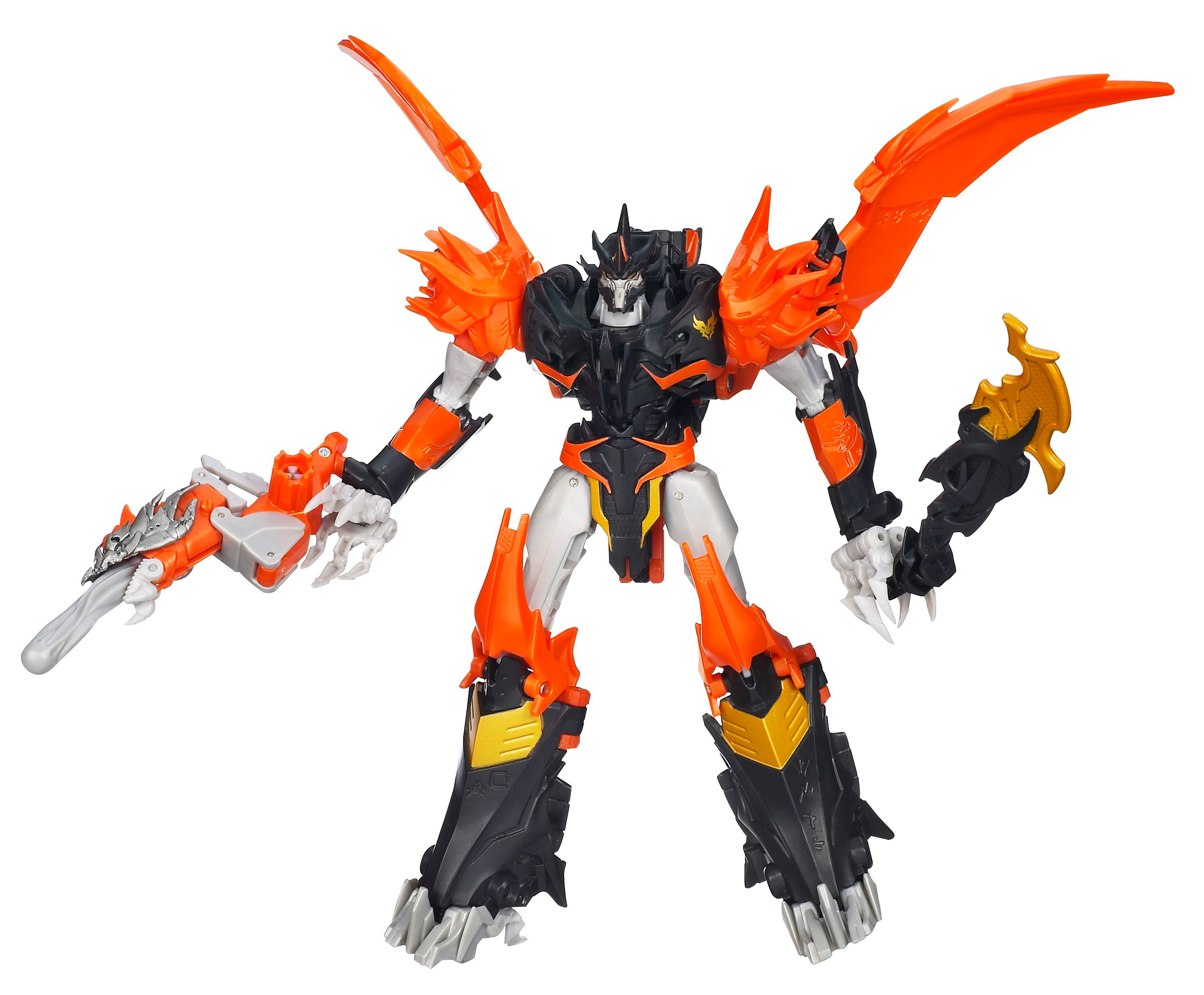 Transformers Beast Hunters Predaking