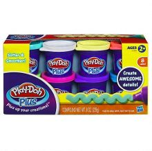 Play Doh Play Doh party pack