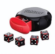 Hasbro Yahtzee Game