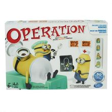 Despicable Me Operation game