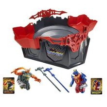Shogun steel octagon showdown playset
