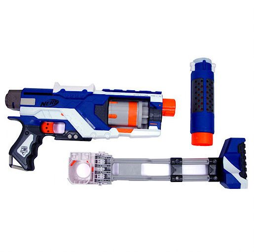 N-Strike Elite Spectre REV-5 Blaster