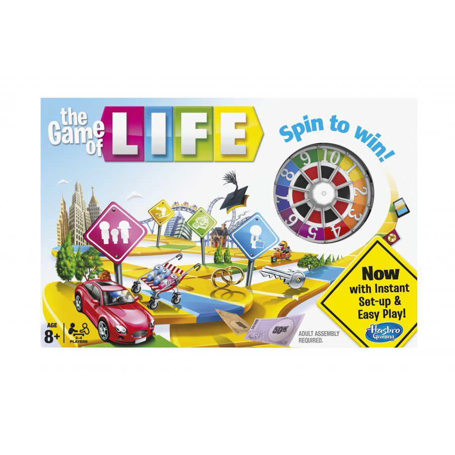 Classic Game of Life