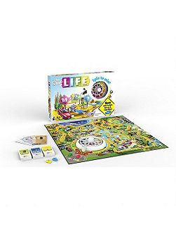 Hasbro Classic Game of Life