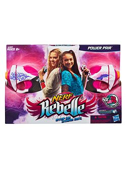Nerf Rebelle Power Pair Pack Duo - Friends