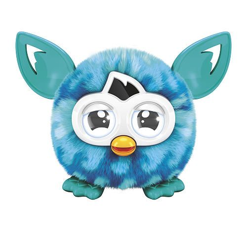 Furby Furblings Creature Waves Blue