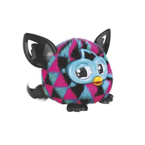 Furby Furblings Creature Triangles