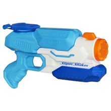 Super Soaker Freezefire Blaster
