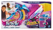 Rebelle - star shot target blast set