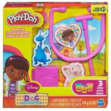 Play Doh Doctor Kit